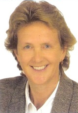 Carlyn Chisholm